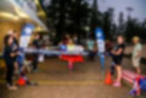 Maratón Torres del Paine con Silvana Camelio y compressport