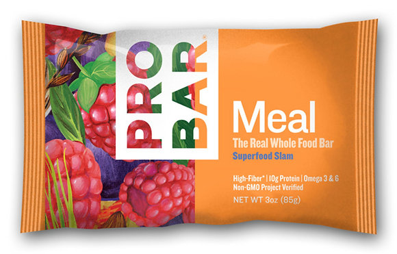 Probar Meal ( The real Whole Food Bar)