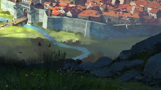 Province - Mythra