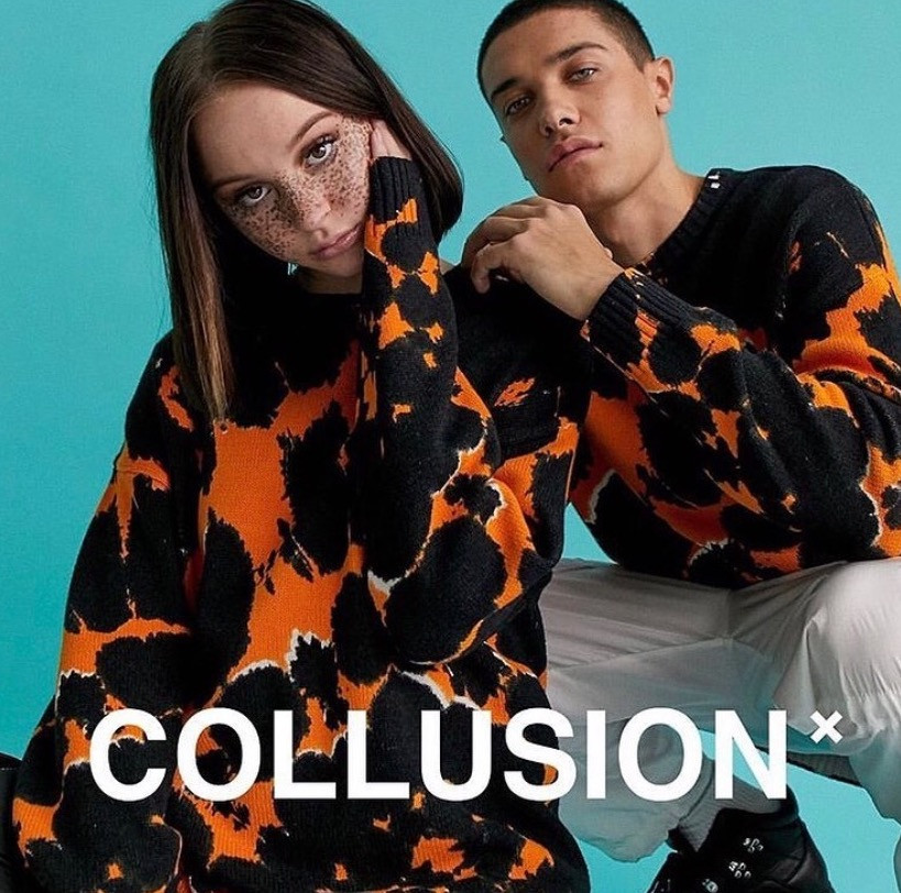 Felicity for Collusion
