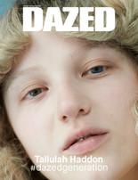 TALLULAH: DAZED