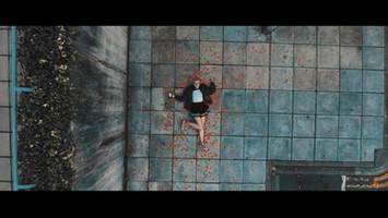 AYRON: 'CALL ME' SHY FX FT MAVERICK SABRE