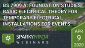 On-Line Training - Basic Electrical Theory, Foundation Studies.