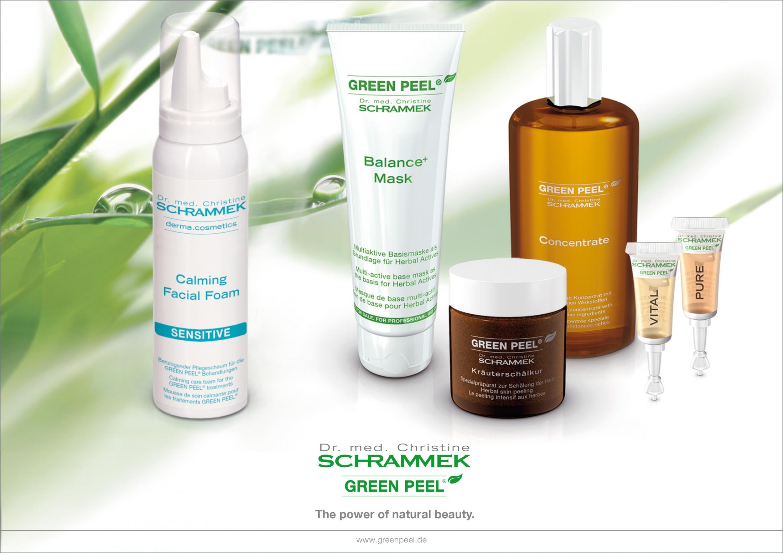 Green-Peel-Gruppenbild