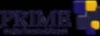 Logo Prime gestão financeira e pessoal