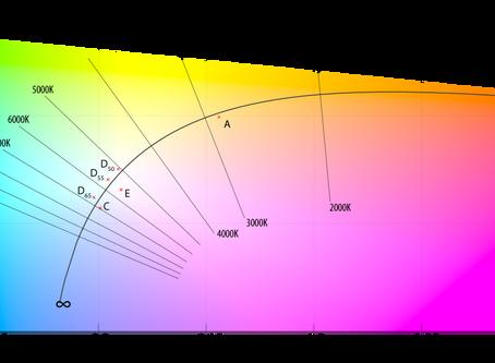 UNDERSTANDING COLOUR TEMPERATURE IN LED LIGHTING