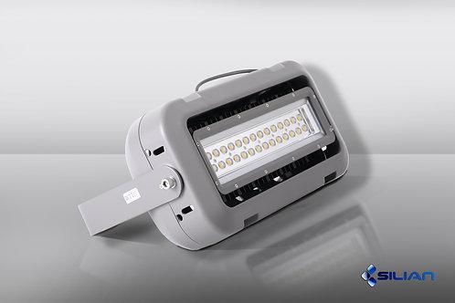 LED Tunnel Lamp - SDZ02 Series