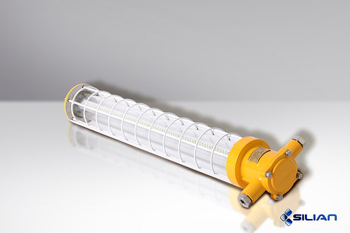 LED Coal Mining Lamp - DGS Series