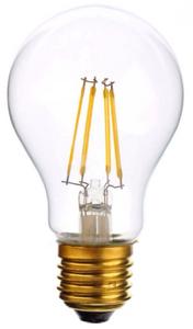 Filament LED Light Bulb