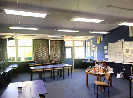 Case Study: Whanganui Intermediate School