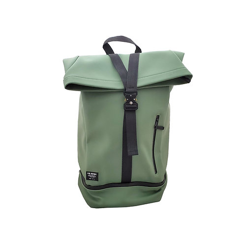 Wetlook rolltop backpack