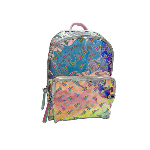 Jelly shooting star backpack