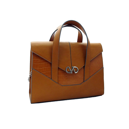 Butterscotch tote