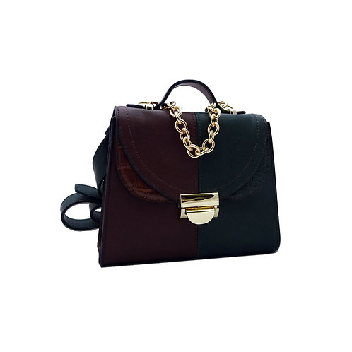 Chain lady bag