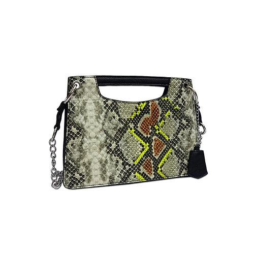 Travel bag charm bag