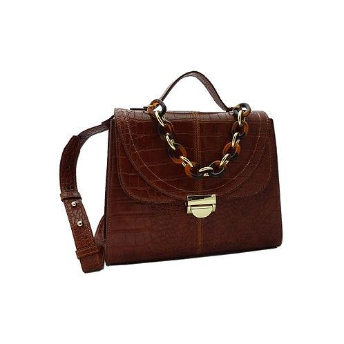Charm lady bag