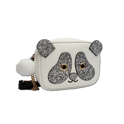 Panda camera bag