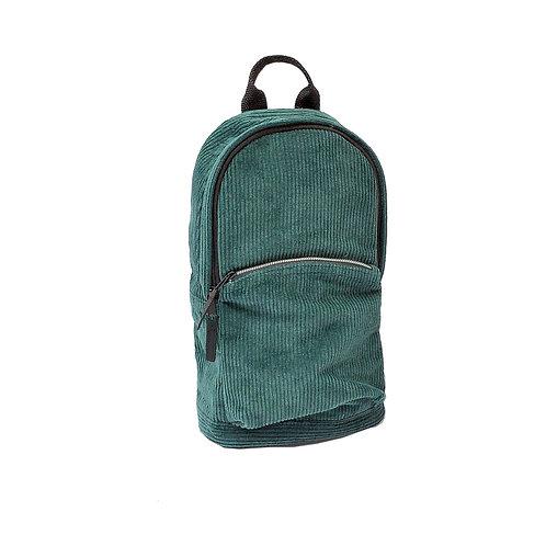 Cord sling bag