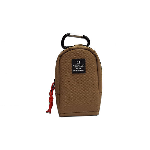 Nylon small bag