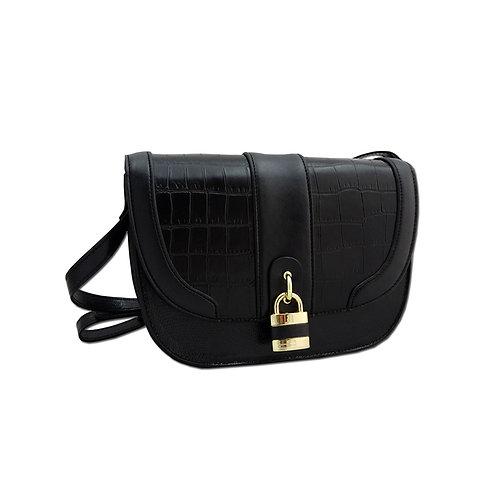 Paddle saddle bag