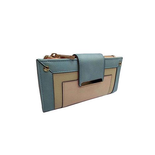 Panel wallet