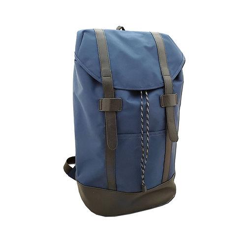 Large satchel backpack