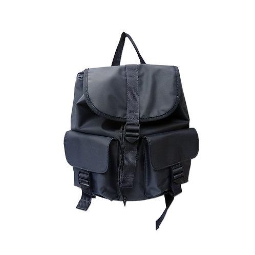 Travel utility backpack