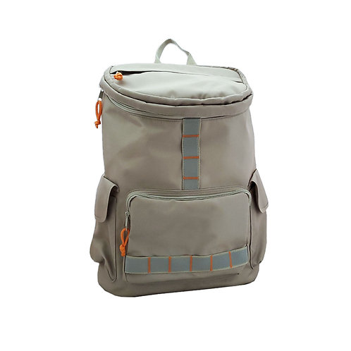 Nylon fusebox backpack