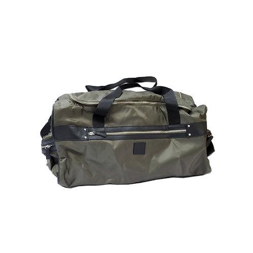 Formal nylon travel bag