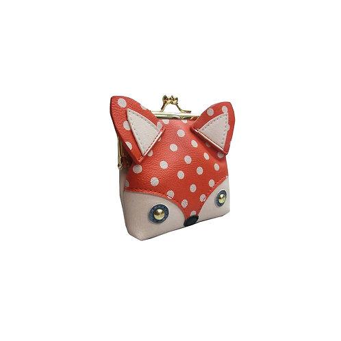 Novelty coin purse