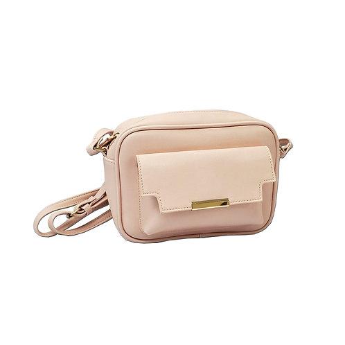 Front pocket camera bag