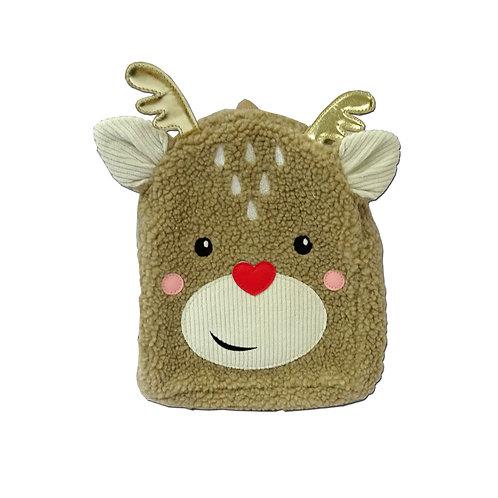 Reindeer X'mas backpack