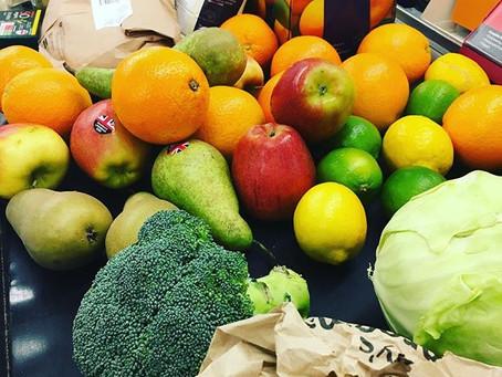 Eco Nutrition