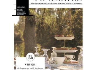 Sur le Pifomètre du magazine 16.08
