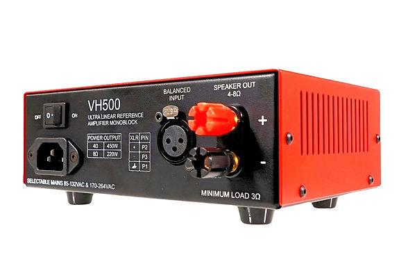 VH500