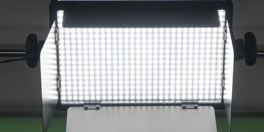 Kalibrētas temperatūras LED gaismas