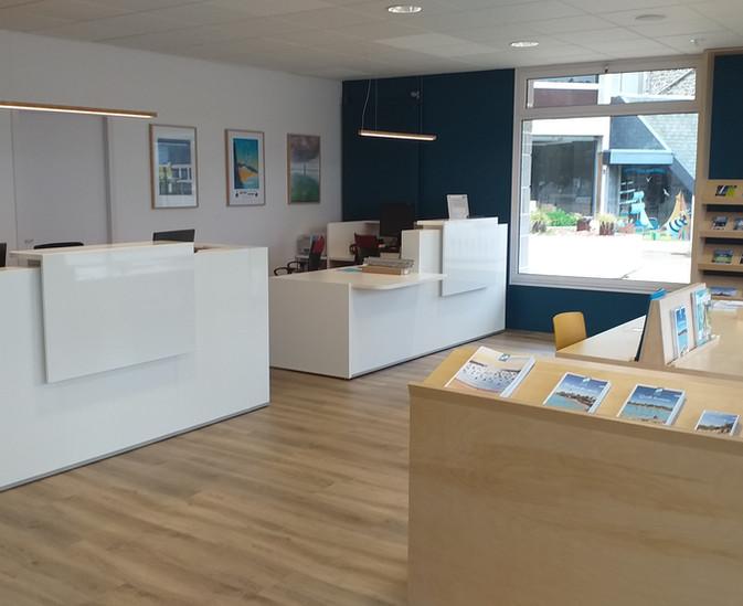 office de tourisme de Saint Quay Portrieux Côtes d'Armor