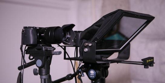 Divu kameru ieraksts