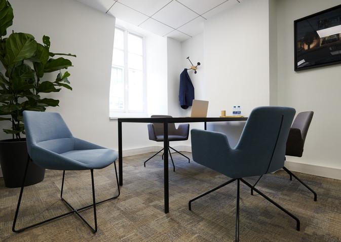 meeting room - salle de réunion