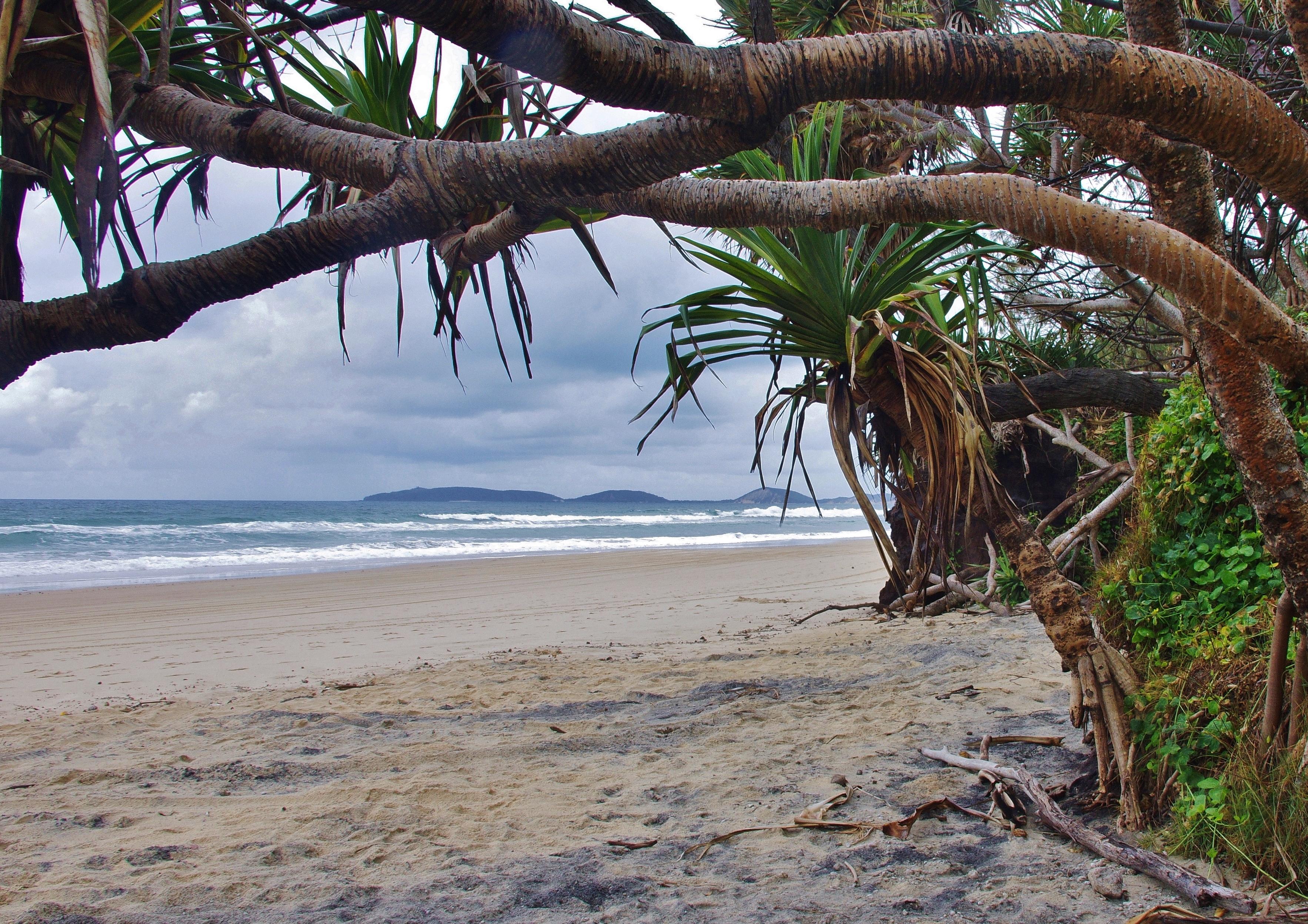 Rainbow Beach 7