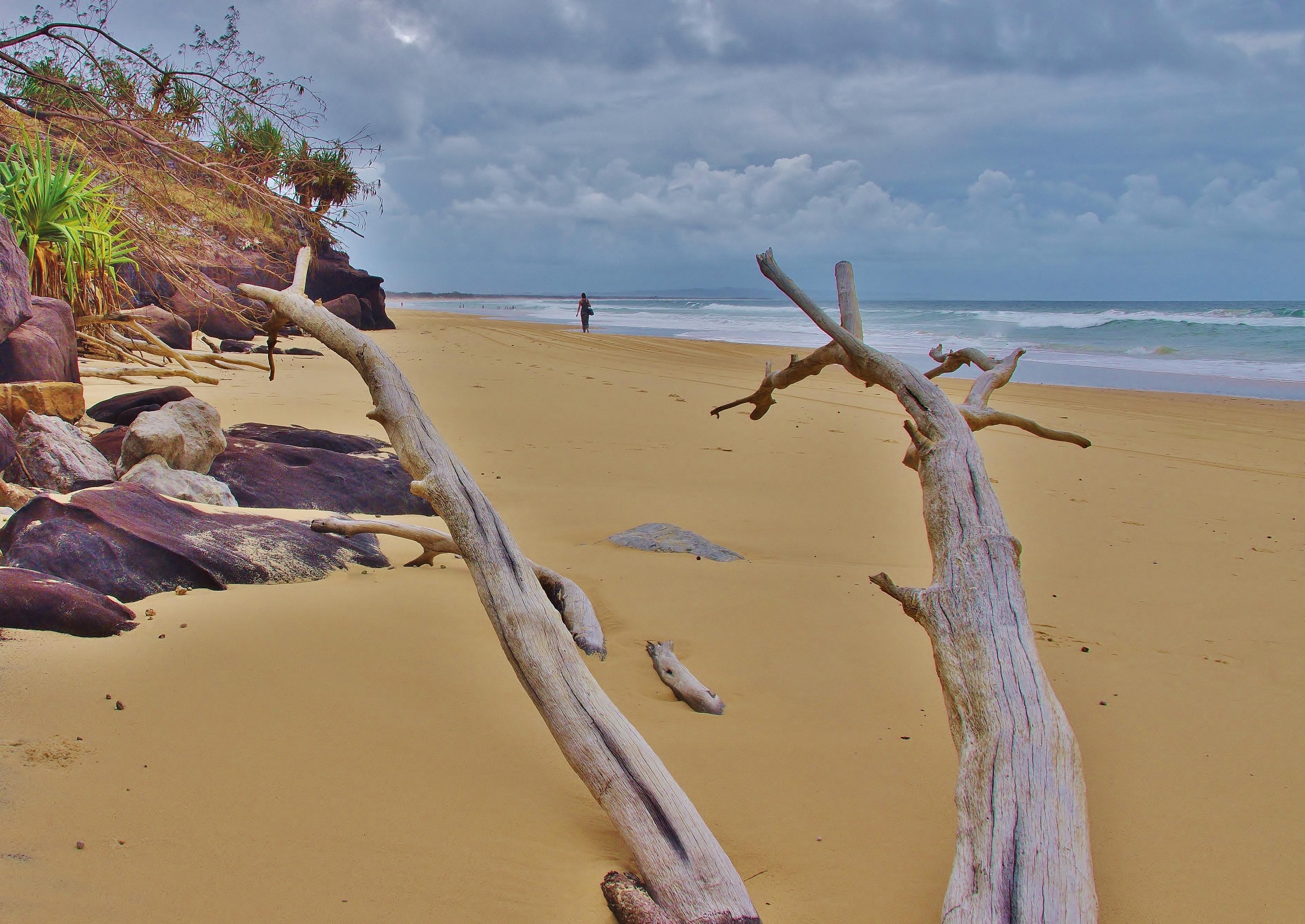 Rainbow Beach 5
