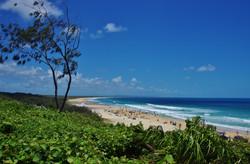 Rainbow Beach 1