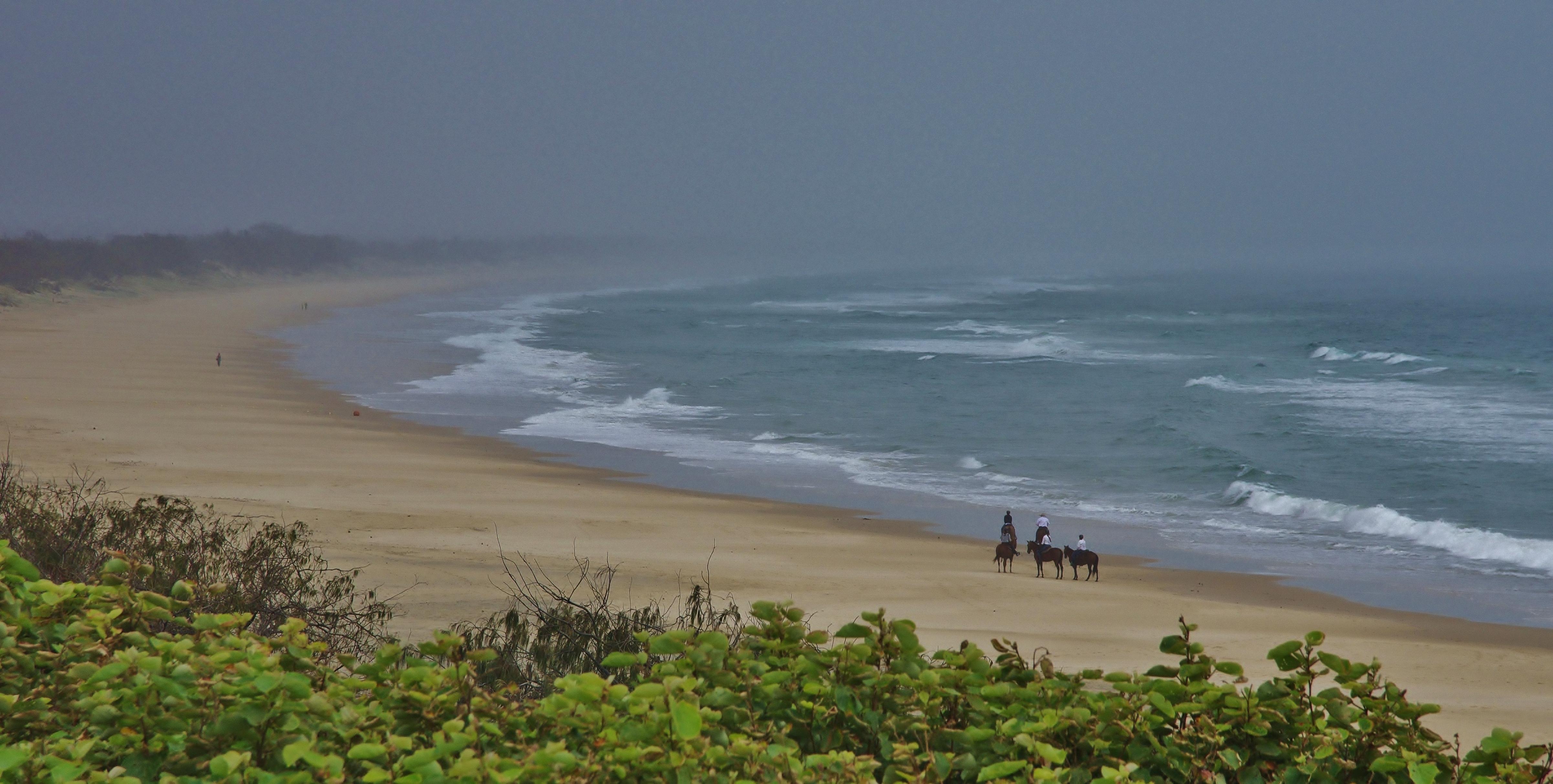 Rainbow Beach 2