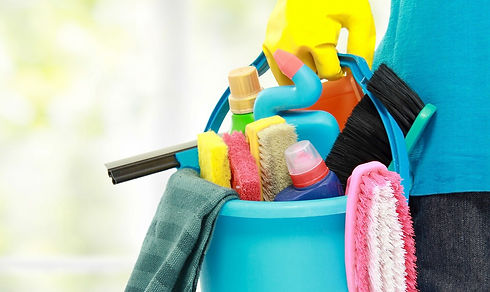 Frontline Cleaners Manchester