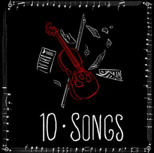 HFTH - Episode 10 - Songs