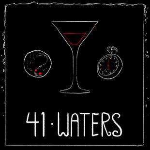 HFTH - Episode 41 - Waters