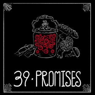 HFTH - Episode 39 - Promises