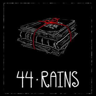 HFTH - Episode 44 - Rains