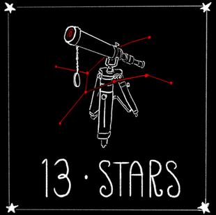 HFTH - Episode 13 - Stars