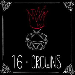 HFTH - Episode 16 - Crowns